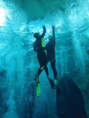 Tauchausbildung Dive4Life