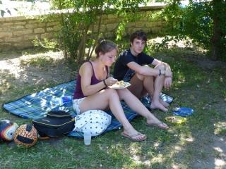 Anna und Philipp