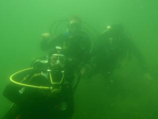 Unterwasser-Impressionen