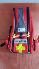 O2 rescue set