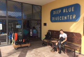 Tauchen auf Fuerteventura