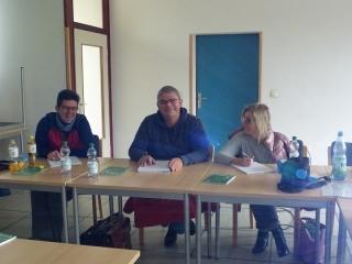 DTSA-Ausbildung 2018/2019