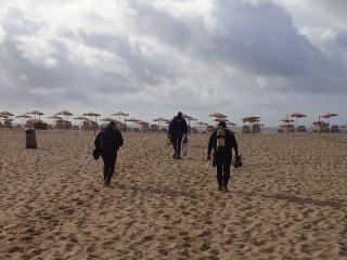 Vereinsfahrt Fuerteventura 2018