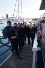 TL1-Prüfung auf Fuerteventura