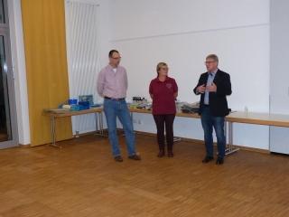 5jähriges Vereinsjubläum