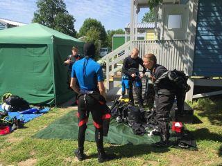 Ausbildungslager St. Leon-Rot 2019