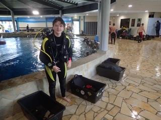Dive4Life am 23.11.2019