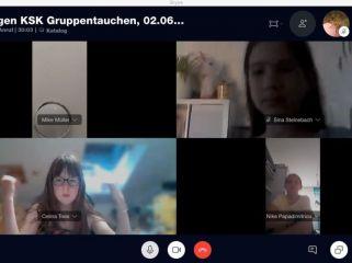 Online-Kinderspzialkurse 2020