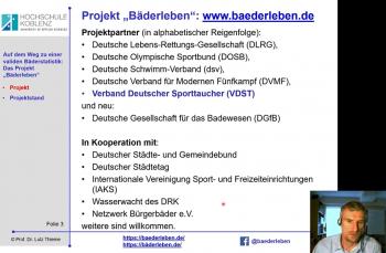 VDST Mitgliedeversammlung 2020 Ingelheim