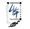 Logo gemeinsam tauchen